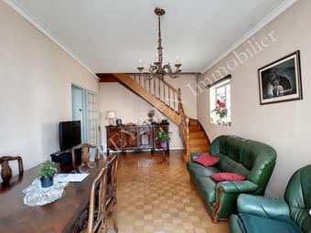 Vente Maison 7 pièces 129m² Brive-la-Gaillarde (19100) - photo