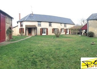 Sale House 7 rooms 240m² Houdan (78550) - Photo 1