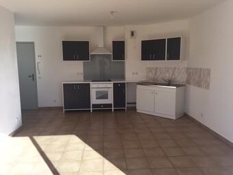 Vente Appartement 3 pièces 55m² PEYROLLES - photo