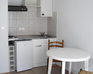 Vente Appartement 1 pièce 20m² Le Touquet-Paris-Plage (62520) - photo