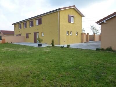 Location Maison 5 pièces 131m² Veauche (42340) - Photo 27