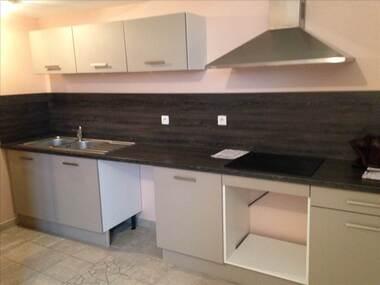 Location Appartement 2 pièces 62m² Saint-Laurent-en-Royans (26190) - photo