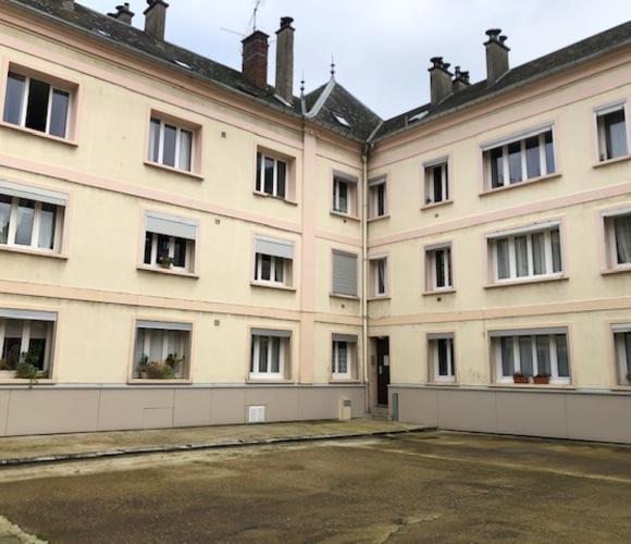 Vente Appartement 3 pièces 53m² Amiens (80000) - photo
