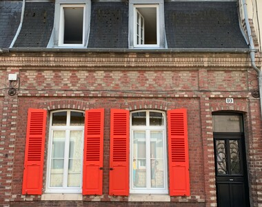 Vente Maison 3 pièces 75m² Chauny (02300) - photo