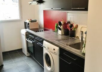 Location Appartement 3 pièces 65m² Bourbourg (59630) - photo