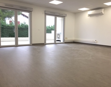 Location Local commercial 36m² Veigy-Foncenex (74140) - photo