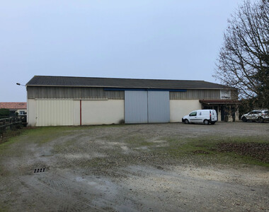 Vente Local industriel 4 pièces 575m² Agen (47000) - photo
