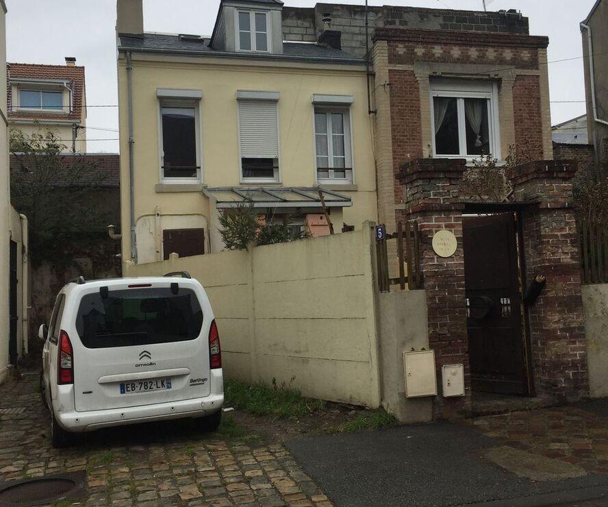 Vente Maison 3 pièces 85m² Le Havre (76600) - photo