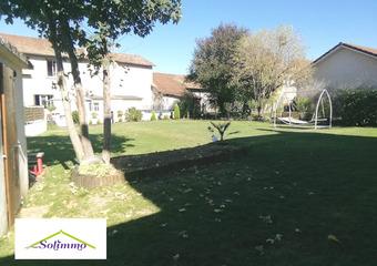 Vente Maison 5 pièces 103m² Les Abrets (38490) - Photo 1