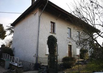 Vente Maison 10 pièces 250m² Saint-Étienne-de-Saint-Geoirs (38590) - Photo 1