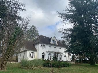 Vente Maison 10 pièces 420m² Argent-sur-Sauldre (18410) - Photo 1