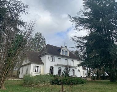 Vente Maison 10 pièces 420m² Argent-sur-Sauldre (18410) - photo