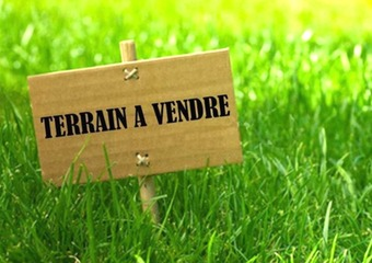 Vente Terrain 891m² Méricourt (62680) - photo