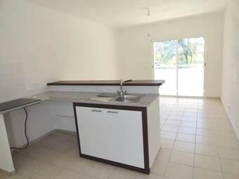 Location Appartement 2 pièces 37m² Cayenne (97300) - photo