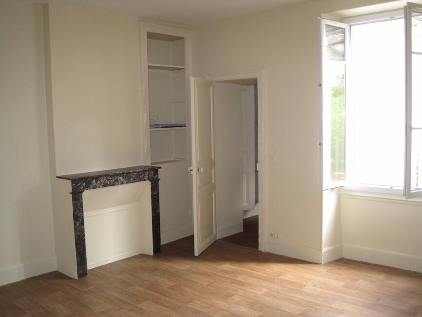 Location maison 2 pi ces ch teauroux 36000 294407 - Location maison chateauroux ...