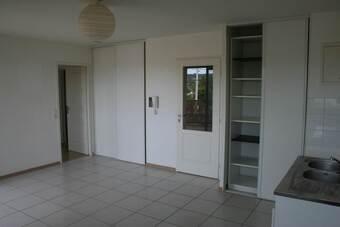 Location Appartement 2 pièces 44m² Bourgoin-Jallieu (38300) - Photo 1
