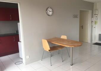 Location Appartement 1 pièce 29m² Saint-Étienne (42100) - photo