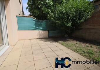 Location Maison 3 pièces 82m² Chalon-sur-Saône (71100) - Photo 1
