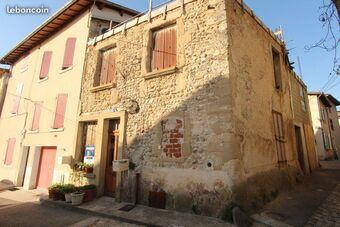 Vente Maison 140m² Romans-sur-Isère (26100) - photo