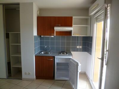 Location Appartement 1 pièce 24m² Pau (64000) - Photo 7