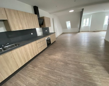 Location Appartement 6 pièces 158m² Mulhouse (68100) - photo