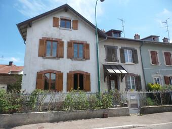 Vente Maison 6 pièces 100m² Mulhouse (68200) - photo