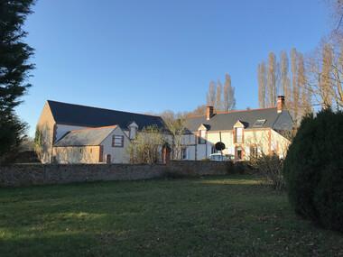 Vente Maison 5 pièces 169m² Ouzouer-sur-Loire (45570) - photo