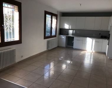 Renting House 4 rooms 85m² Toulouse (31300) - photo