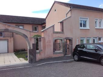 Vente Maison 10 pièces 250m² FOUGEROLLES - photo
