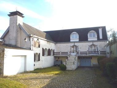 Vente Maison 8 pièces 278m² Agnez-lès-Duisans (62161) - photo