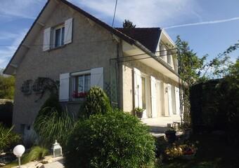 Vente Maison 6 pièces 160m² Saint-Mard (77230) - photo