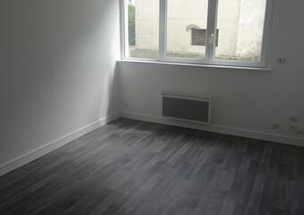 Vente Appartement 1 pièce 28m² Le Havre (76600) - photo