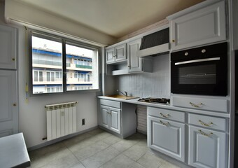 Vente Appartement 3 pièces 61m² Annemasse (74100) - photo