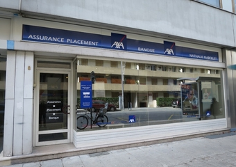 Location Local commercial 5 pièces 135m² Grenoble (38100) - photo 2