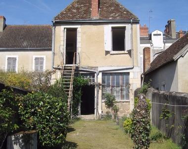 Vente Maison 4 pièces 100m² Argenton-sur-Creuse (36200) - photo