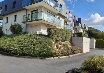 Vente Appartement 3 pièces 77m² Lillebonne (76170) - Photo 1