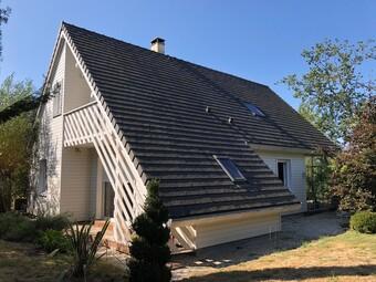 Vente Maison 4 pièces 105m² Argent-sur-Sauldre (18410) - Photo 1