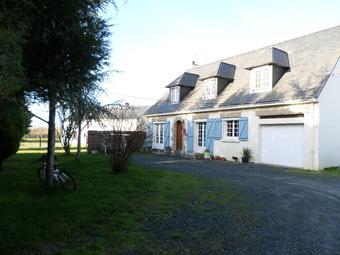 Vente Maison 6 pièces 77m² Bouvron (44130) - photo