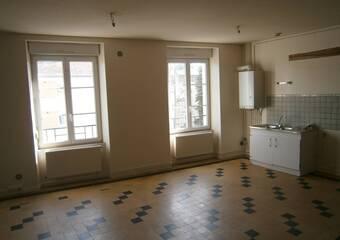 Location Appartement 3 pièces 71m² Neufchâteau (88300) - Photo 1