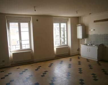 Location Appartement 3 pièces 71m² Neufchâteau (88300) - photo