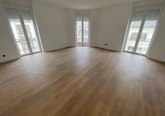 Vente Appartement 4 pièces 137m² Mulhouse (68100) - Photo 1