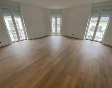 Vente Appartement 4 pièces 137m² Mulhouse (68100) - photo