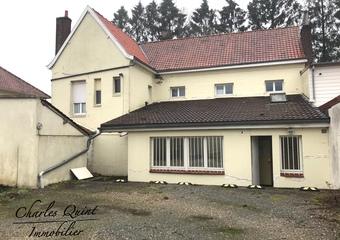 Vente Maison 9 pièces 200m² Campagne-lès-Hesdin (62870) - photo