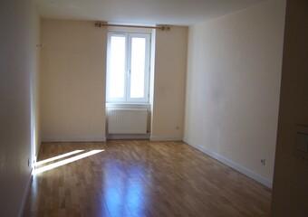 Location Appartement 3 pièces 57m² Mâcon (71000) - Photo 1
