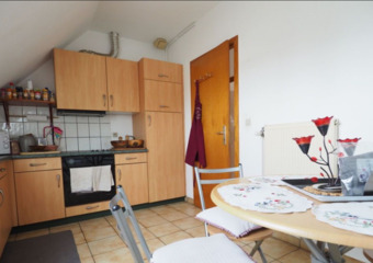 Vente Appartement 3 pièces 48m² Hilsenheim (67600) - Photo 1