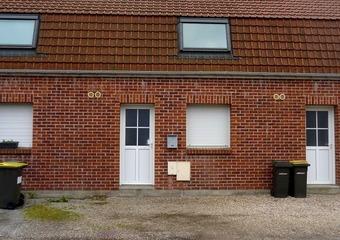Location Maison 4 pièces 70m² Haverskerque (59660) - Photo 1