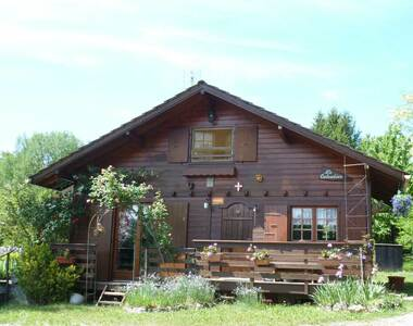 Vente Maison / Chalet / Ferme 2 pièces 38m² Fillinges (74250) - photo