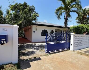 Vente Maison 4 pièces Remire-Montjoly (97354) - photo