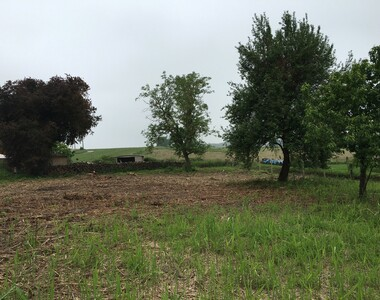 Vente Terrain 836m² Barisis (02700) - photo
