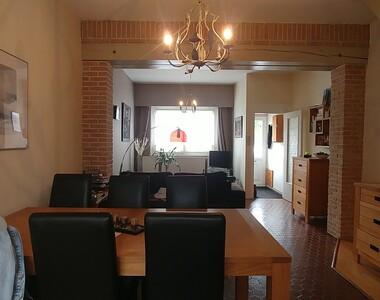 Vente Maison 4 pièces 105m² Estaires (59940) - photo